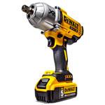 DeWalt Cordless Impact Wrench Parts Dewalt DCF899P1-Type-1 Parts