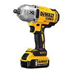 DeWalt Cordless Impact Wrench Parts Dewalt DCF899P2-Type-3 Parts
