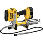 DeWalt Caulking & Grease Gun Parts Dewalt DCGG570K-Type-1 Parts