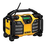 DeWalt Radio Parts Dewalt DCR015-Type-2 Parts