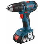 Bosch Cordless Drill & Driver Parts Bosch DDB181-02-(3601JB7310) Parts
