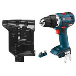 Bosch Cordless Drill & Driver Parts Bosch DDS182BN-(3601H66110) Parts