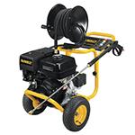 DeWalt Pressure Washer Parts Dewalt DP3750HR-Type-1 Parts