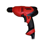 Black and Decker Electric Drill & Driver Parts Black and Decker DR202-Type-2 Parts