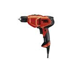 Black and Decker Electric Drill & Driver Parts Black and Decker DR202K-Type-2 Parts