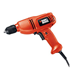 Black and Decker Electric Drill & Driver Parts Black and Decker DR210K-Type-3 Parts