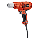 Black and Decker Electric Drill & Driver Parts Black and Decker DR340B-Type-1 Parts