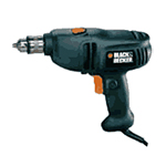 Black and Decker Electric Drill & Driver Parts Black and Decker DR402K-Type-3 Parts