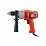 Black and Decker Electric Drill & Driver Parts Black and Decker DR500-Type-1 Parts