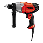 Black and Decker Electric Drill & Driver Parts Black and Decker DR501-Type-2 Parts
