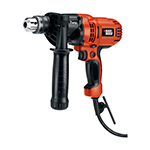 Black and Decker Electric Drill & Driver Parts Black and Decker DR560-Type-1 Parts