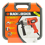 Black and Decker Electric Drill & Driver Parts Black and Decker DR600K-Type-3 Parts