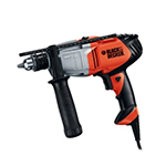 Black and Decker Electric Drill & Driver Parts Black and Decker DR601-Type-1 Parts