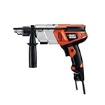 Black and Decker Electric Drill & Driver Parts Black and Decker DR650-Type-1 Parts