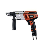 Black and Decker Electric Drill & Driver Parts Black and Decker DR650B-Type-3 Parts