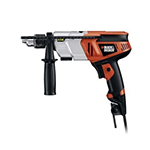 Black and Decker Electric Drill & Driver Parts Black and Decker DR650K-Type-1 Parts