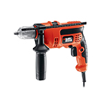 Black and Decker Electric Drill & Driver Parts Black and Decker DR670-Type-1 Parts