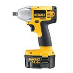 DeWalt Cordless Impact Wrench Parts Dewalt DW055K-2-Type-1 Parts