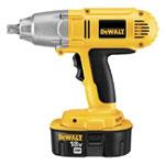 DeWalt Cordless Impact Wrench Parts DeWalt DW059K-2 Parts