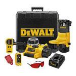 DeWalt Laser and Level Parts Dewalt DW077KD Parts