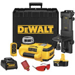 DeWalt Laser and Level Parts DeWalt DW079KI Parts