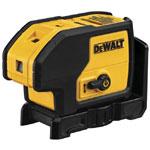DeWalt Laser and Level Parts Dewalt DW083K-Type-1 Parts