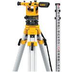 DeWalt Laser and Level Parts DeWalt DW092PK Parts