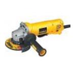 DeWalt Electric Grinder Parts Dewalt DW476-AR-Type-2 Parts