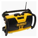 DeWalt Radio Parts Dewalt DW911-TYPE-2 Parts
