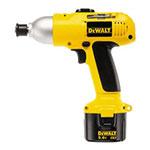 DeWalt Cordless Impact Wrench Parts Dewalt DW977K-Type-2 Parts