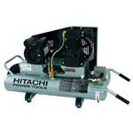 Hitachi Compressor Parts Hitachi EC25G Parts