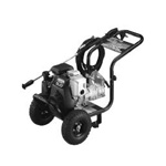 Devilbiss Pressure Washer Parts Devilbiss EXH2425-Type-1 Parts