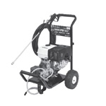 Devilbiss Pressure Washer Parts Devilbiss EXWGC3240-Type-1 Parts