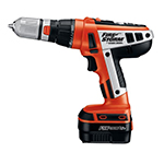 Black and Decker Cordless Drill & Driver Parts Black and Decker FS1200D-2-Type-1 Parts