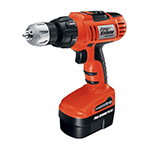 Black and Decker Cordless Drill & Driver Parts Black and Decker FS1401D-Type-1 Parts