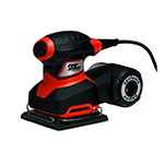 Black and Decker Electric Sanders/Polishers Parts Black and Decker FS2200QS-Type-1 Parts