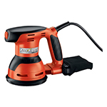 Black and Decker Electric Sanders/Polishers Parts Black and Decker FS3000ROS-Type-1 Parts