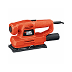 Black and Decker Electric Sanders/Polishers Parts Black and Decker FS350-Type-1 Parts