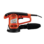 Black and Decker Electric Sanders/Polishers Parts Black and Decker FS4000ROS-Type-1 Parts