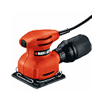 Black and Decker Electric Sanders/Polishers Parts Black and Decker FS500-Type-1 Parts