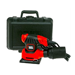 Black and Decker Electric Sanders/Polishers Parts Black and Decker FS540K-Type-1 Parts