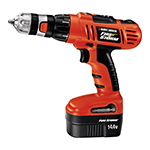 Black and Decker Cordless Drill & Driver Parts Black and Decker FSD142K-2-Type-1 Parts