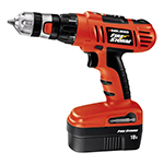 Black and Decker Cordless Drill & Driver Parts Black and Decker FSD182K-2-Type-1 Parts