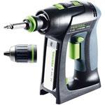 Festool Drill & Driver Parts Festool 10016974 Parts
