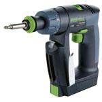 Festool Drill & Driver Parts Festool 496118 Parts