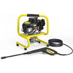 Karcher Pressure Washer parts G 2000 QT-(1.133-601.0)