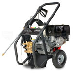 Karcher Pressure Washer parts G 4000 RH (1.810-401)