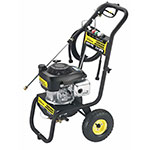 Karcher Pressure Washer parts G 2500 VH-(Version 1)
