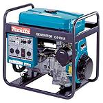 Makita Generator Parts Makita G6101R Parts