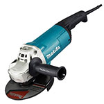 Makita Cordless Grinder Parts Makita GA7060 Parts